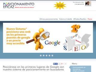 PosicionamientoEficaz.com