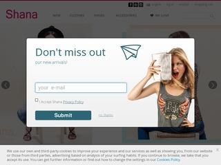 Shana.com