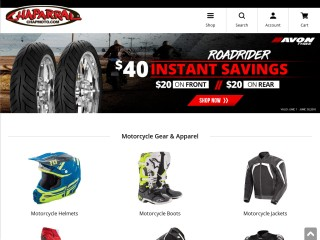 Chaparral-Racing.com