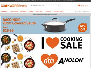 Cookware Brands